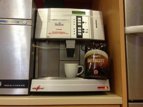 Regus-cafe