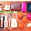 ミニマリストに学ぶ、旅行時の荷物の減らし方
